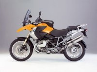 Мотоцикл BMW R1200GS Adventure