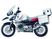 "Мотоцикл BMW R1150GS Adventure с ""оппозитной"" родословной"