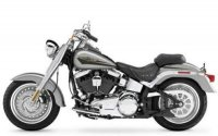 Мотоцикл Harley-Davidson Fat Boy