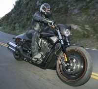 Мотоцикл Harley-Davidson VRSCDX Night Rod Special