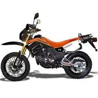 Мотоцикл vento mountrack относится к байкам